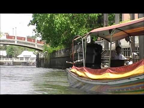 bangkok partie 1