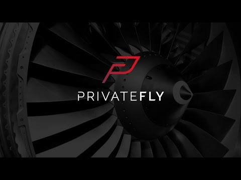 PrivateFly - Your flight. Our passion.