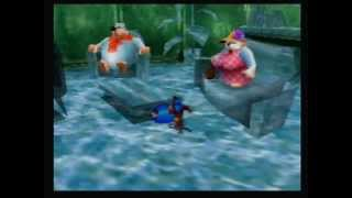 Banjo-Tooie: Analysis of the Double-Banjo Glitch