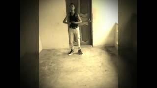 Kelvin dancing bue kwan by kk