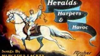 Heralds, Harpers & Havoc 06 Dark And Stormy Night
