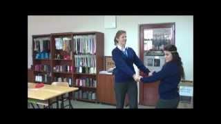 24 Kasım Öğretmenler Günü Klip - 2012 Çerkezköy TTV METEM - Boş Ders Şarkısı