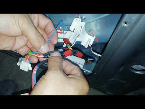 Reparación De Lavadora Samsung (frontal) Se Traba La Tina