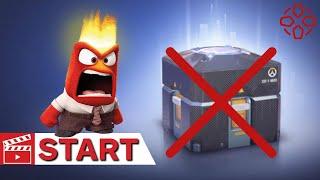 Ennyi volt a loot boxoknak?! - IGN Start 2021/08.