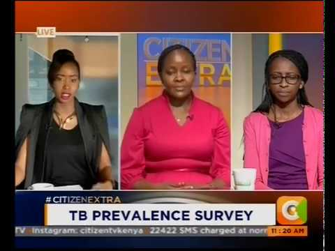 TB Prevalence Survey #CitizenExtra