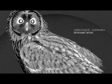 Adriatique - Lophobia (Original Mix)