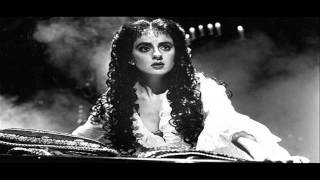 """The Mirror/Title Song - Rebecca Caine, Michael Crawford 1987 """"The Phantom of The Opera"""""""