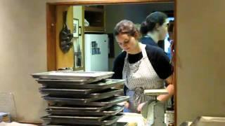 Braiding Cardamom Bread With Lindsay And Sarah