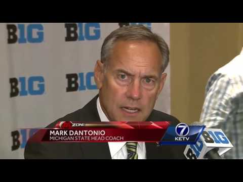 Mark Dantonio excited to bring Kevin Williams into the fold