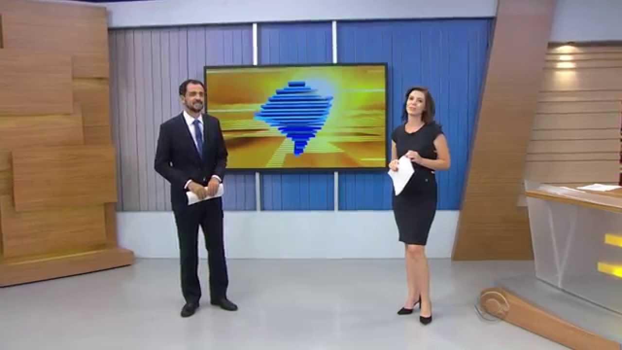Alegre Bom Dia: Trecho Inicial Do Bom Dia Rio Grande (20/03/2015)