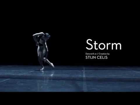 Stijn Celis Storm by Stijn Celis for GteborgsOperans Danskompani YouTube