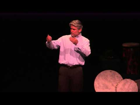 Challenges of negotiating amid hyper-individualism: David Andrus at TEDxCollegeoftheCanyons