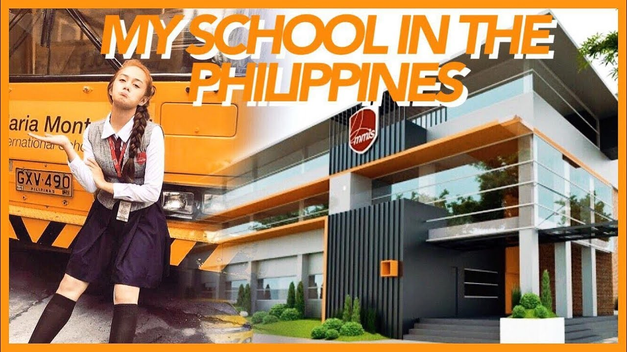 First Day Of School In The Philippines Cebu City