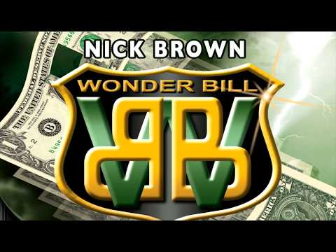Nick Brown's Wonder Bill