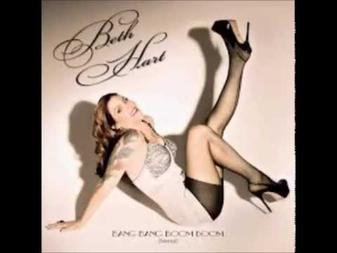 Beth Hart - Baddest blues