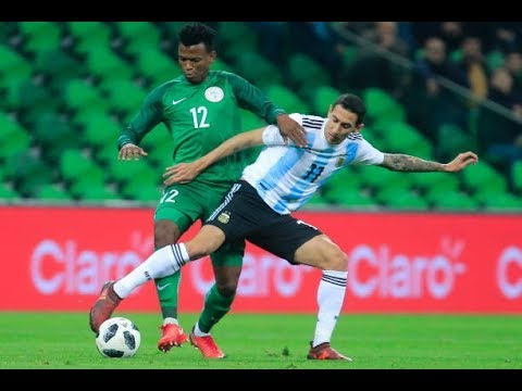SPORT NEWS :Super Eagles 30 man list for 2018 FIFA World Cup   Football