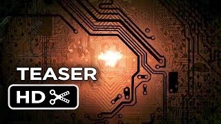 Transcendence TEASER TRAILER 2 (2014) - Johnny Depp, Morgan Freeman Movie HD
