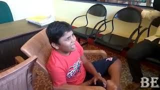 Kid scolding ram gopal varma.. | gadwal bidda.