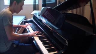 Revolverheld - Ich Lass Für Dich Das Licht An (Piano Cover)