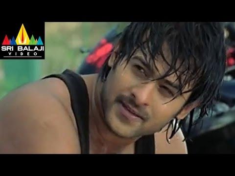 Munna Movie Ileana and Prabhas Comedy Scene | Prabhas, Ileana | Sri Balaji Video
