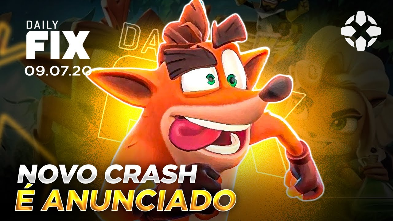 CRASH BANDICOOT PARA CELULARES, KILLING FLOOR 2 DE GRAÇA - Daily Fix