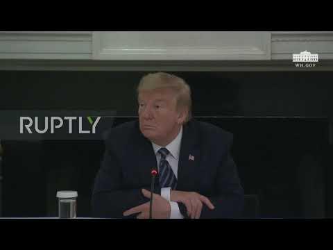 "USA: Pence""s press secretary tests positive for COVID-19, says Trump"
