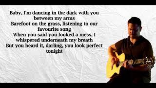 Perfect   Ed Sheeran & Beyoncé (Boyce Avenue acoustic cover/lyrics)