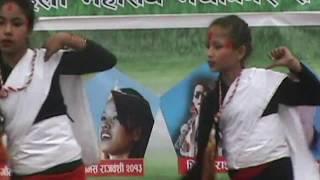 Newari song /Newari dance /kakarvitta mahatsab