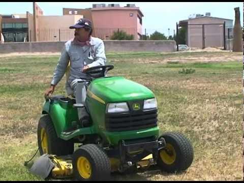 Aplica parques y jardines mantenimiento de rutina en reas - Mantenimiento parques y jardines ...