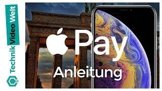 Apple Pay Deutschland Anleitung: Aktivieren und einrichten auf dem iPhone