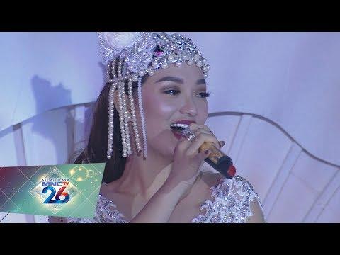 """Zaskia Gotik Tampil Memukau! """" Tarik Selimut """" - Kilau Raya MNCTV 26 (20/10)"""