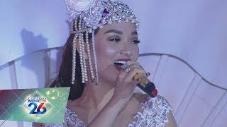 "Video Zaskia Gotik Tampil Memukau! "" Tarik Selimut "" - Kilau Raya MNCTV 26 (20/10) download MP3, 3GP, MP4, WEBM, AVI, FLV November 2017"