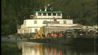 Alaska's River Highway: Supply Season on the Yukon