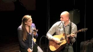 Delicate - Jan Wilem Koen & Evelien van den Bergh (cover Damien Rice)
