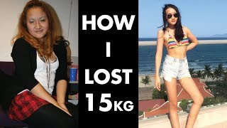 Khoẻ và đẹp  - Bí quyết giảm cân của các hotgirl channel Youtube