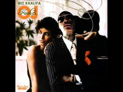 Wiz Khalifa - Still Blazin (with lyrics)