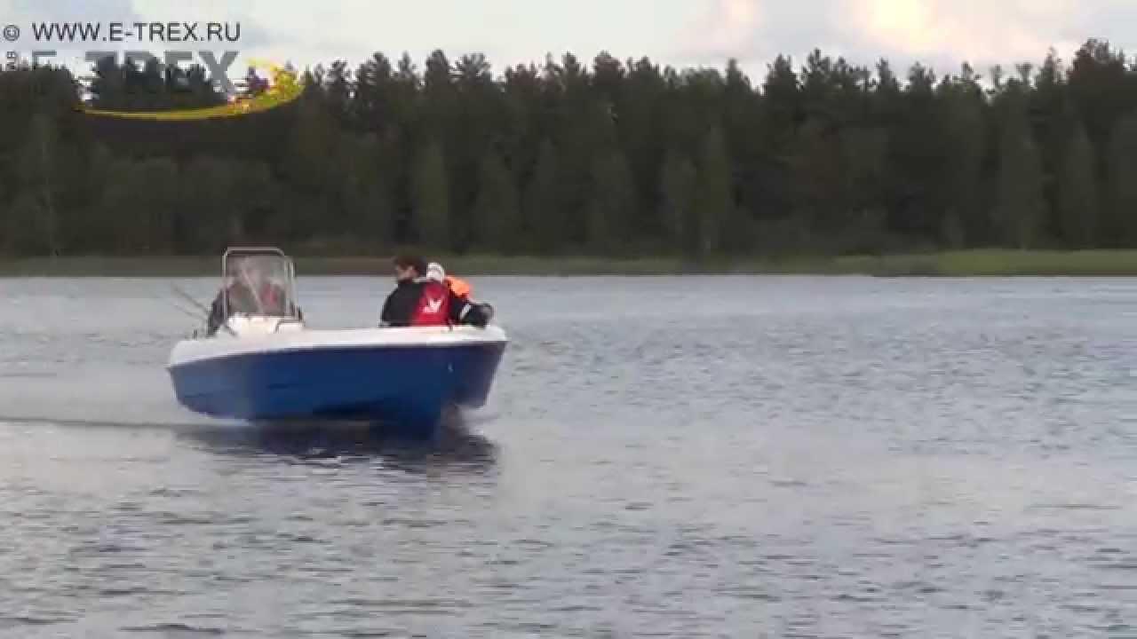 Тест-драйв и отзывы о лодке ПВХ Stormline Heavy Duty AIR 310 НДНД .