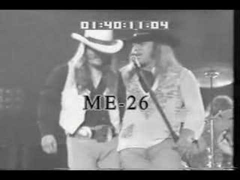 Lynyrd Skynyrd-Sweet Home Alabama-1977