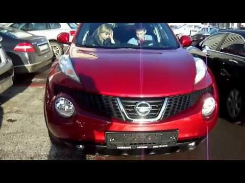 Nissan Juke, выигрыш в МММ от MMM-SAMARA.RU