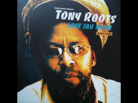 Tony Roots - Guidance + Jah Guide Dub (Dokrasta Sélection)