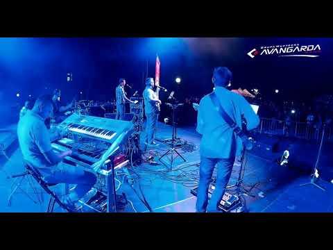 Avangarda Band - Bliska moim myślom (Cover)