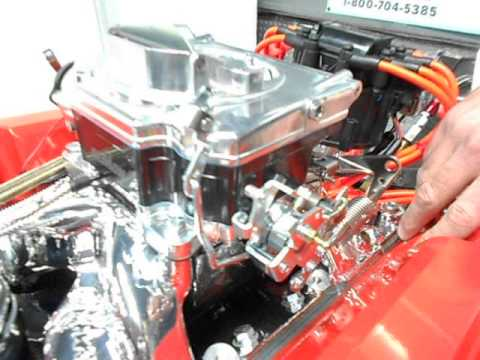 Demon 625 Carburetor Test and Tune