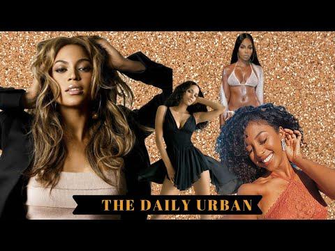 Top Ten most Beautiful Black Women ever - YouTube