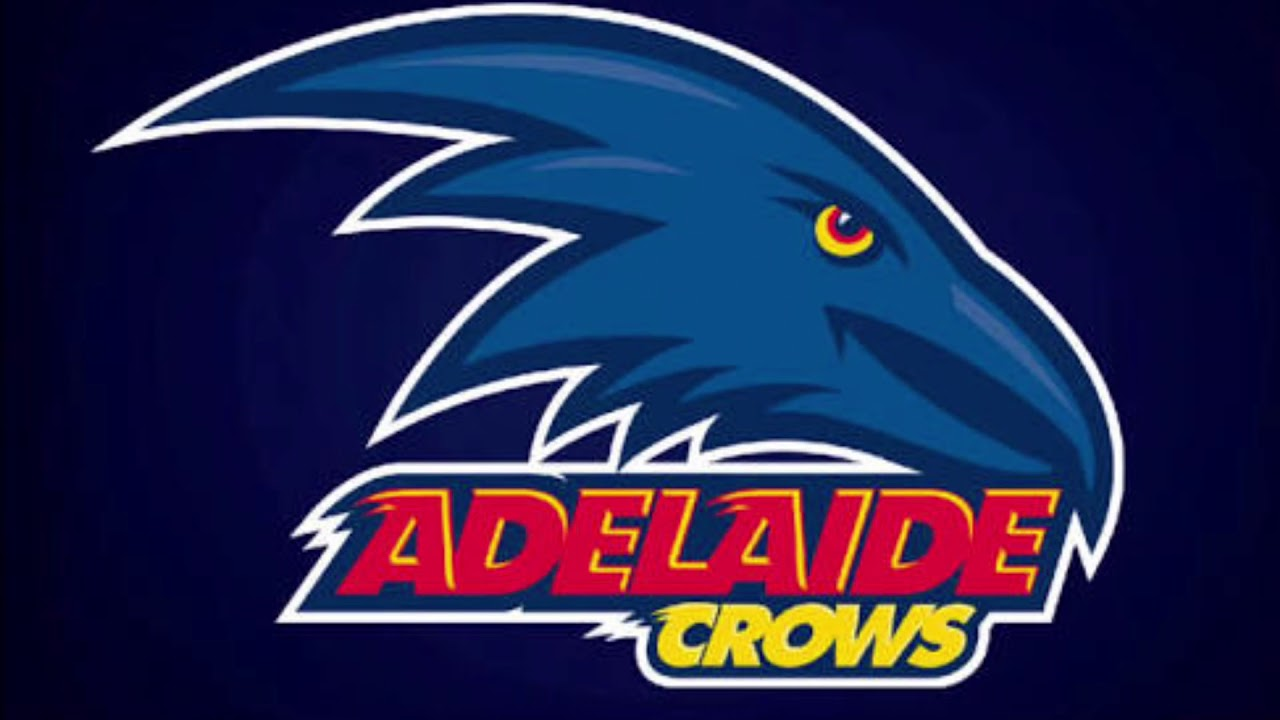 *NEW* Adelaide Crows Theme Song 2018 Updated Version