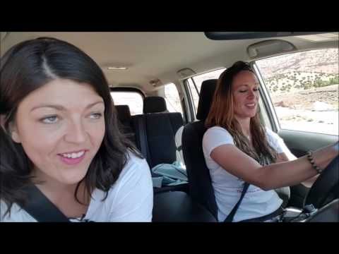 Rise of the UK Wildcats - Rally Marrakech Sahara - Journey to Merzouga