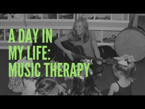 Traveling Music Therapist: A Day in the Life!!