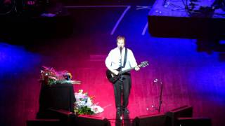 Chris De Burg Moonlight Ang Vodka Live In Moscow 2011