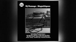 Dj Damage (Jazz Liberatorz) - Magnétiques