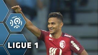But Sofiane BOUFAL (23') / LOSC - GFC Ajaccio (1-0) -  (LOSC - GFCA) / 2015-16