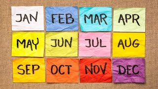 Can your birth month predict disease risk?